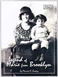 The Legend of Marie from Brooklyn, Maurice H. Zouary, 0759603073