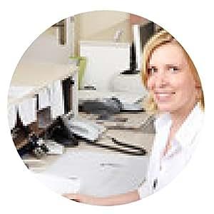 alfombrilla de ratón Arzthelferin dental en la práctica - ronda - 20cm