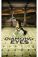 Diamond Eyes Paperback
