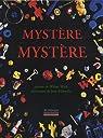Mystère, mystère par Marzollo