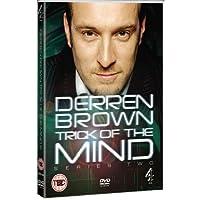 Derren Brown - Trick of the Mind Series 2 [DVD] [2004]