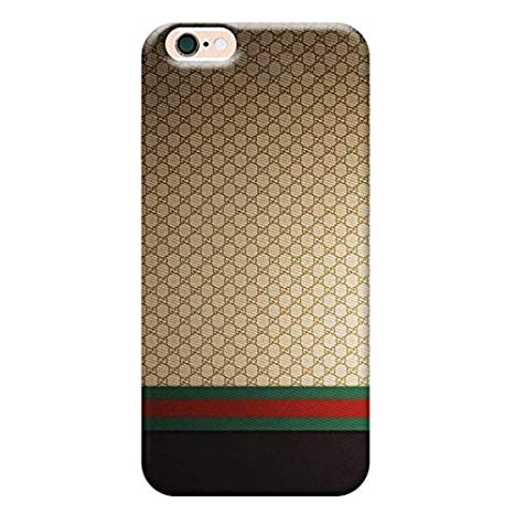 brand new bc75f 313fa Goo Infinity Gucci Pattern Printed case, Mobile Cover: Amazon.in ...