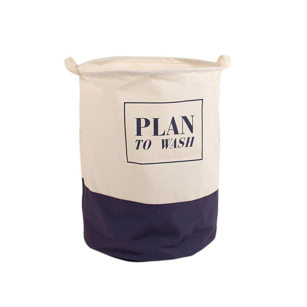 Dovewill 全4様式選ぶ 多目的 収納用 洗濯物入れ 洗濯物がこ ストレージボックス ランドリーバッグ  家庭用 - 様式4の画像