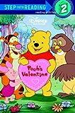 Pooh's Valentine, Isabel Gaines, 0736422641