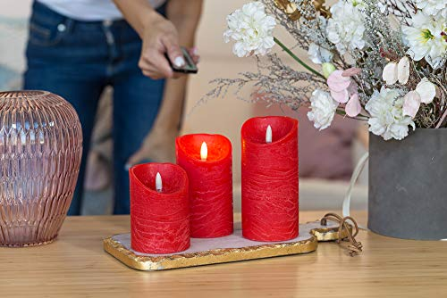 Venta LED Candles, Red by Venta (Image #2)