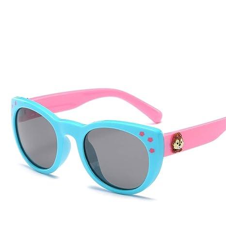 Unisex Cartoon Outdoor Seaside Sunscreen UV400 Gafas de sol ...