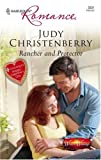 Rancher and Protector, Judy Christenberry, 037303931X