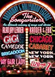 Broadway & Hollywood Legends - The Songwriters - Kander & Ebb and Alan Jay Lerner