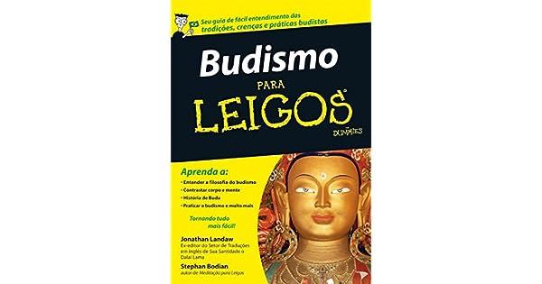 BUDISMO PARA LEIGOS EBOOK