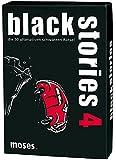 Moses Verlag 449 - Historias Negro 4 [importado de Alemania]