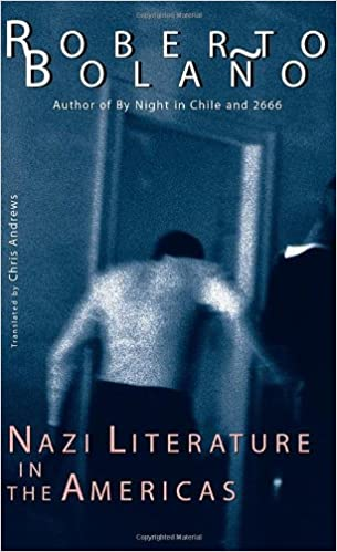 Image result for nazi literature in the americas