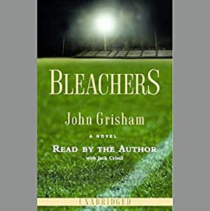 Bleachers Audiobook