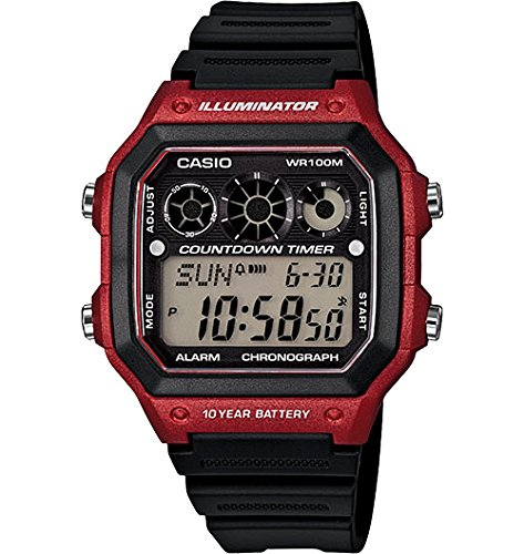 Casio AE-1300WH-4AV - Reloj para hombres