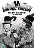 Laurel & Hardy Volume 9 - The Bohemian Girl/Related Shorts [DVD]