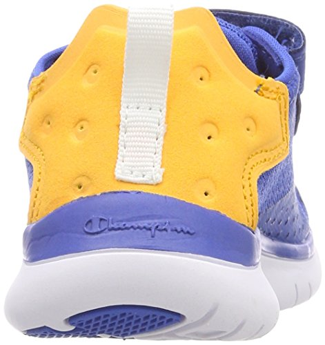 Champion Unisex-Kinder Low Cut Shoe Alpha Cloud B PS Laufschuhe Blau (Royal Blue BS036)