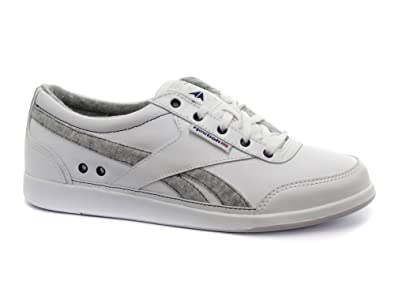 separation shoes c3133 d3f91 Side Sneakers Pointure Blanc Classic Port Femme Reebok Baske