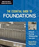 The Essential Guide to Foundations, Clayton Dekorne, 1931131503