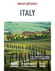 Insight Guides Italy (Travel Guide with Free eBook)