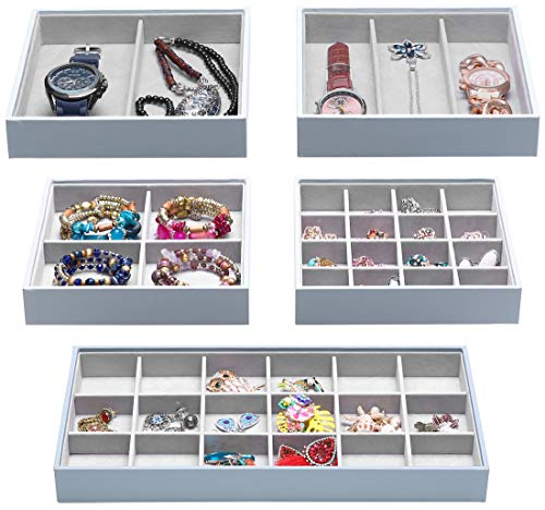 Stackable Organizer Accessories Cosmetics Showcase product image