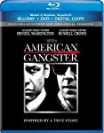 Cover Image for 'American Gangster [Blu-ray/DVD Combo + Digital Copy]'