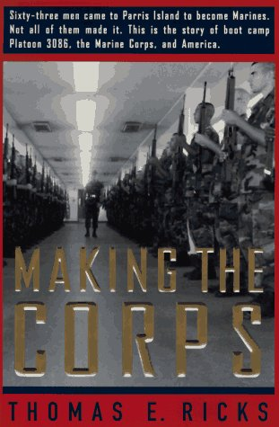 Making the Corps ()