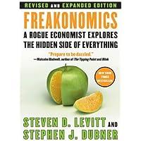Freakonomics Revised Edition Kindle eBook (Download)