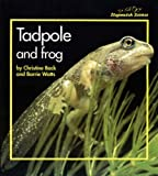 img - for Stopwatch Big Book: Tadpole and Frog book / textbook / text book