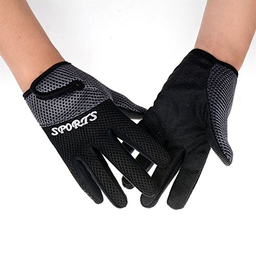 monster cycling gloves - 8