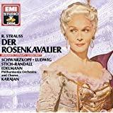 Der Rosenkavalier (Az)