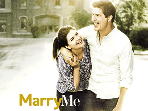 Marry Me (2014) (Television Series)