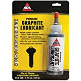 American Grease Stick Graphite Lubricant 1.13 oz/32g - 2 Pack