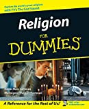 img - for Religion For Dummies book / textbook / text book