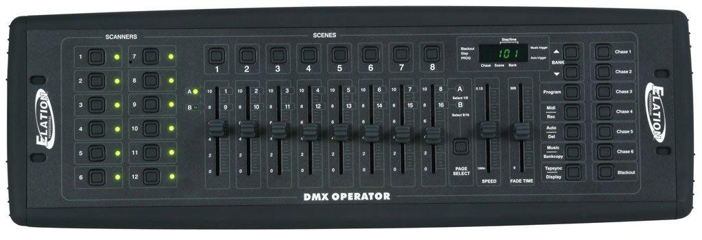 ADJ Products DMX-OPERATOR DMX CONTROLLER