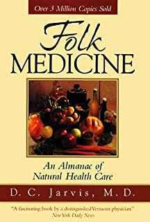 Folk Medicine Jarvis Pdf