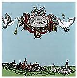 Deerhoof: Reveille [CD]