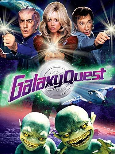 VHS : Galaxy Quest