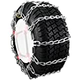 Security Chain Company 1061256 Max Trac Snow Blower/Garden Tractor Tire Chain