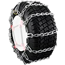 Security Chain Company 1061256 Max Trac Snow Blower Garden Tractor Tire Chain