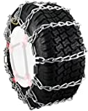 Security Chain Company 1061256 Max Trac Snow Blower Garden Tractor Tire Chain