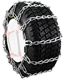 Security Chain Company 1061556 Max Trac Snow Blower Garden Tractor Tire Chain