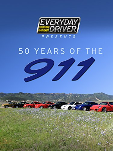 50 Years of the 911