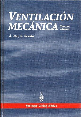 Descargar Libro Ventilacion Mecanica Salvador Benito Vales