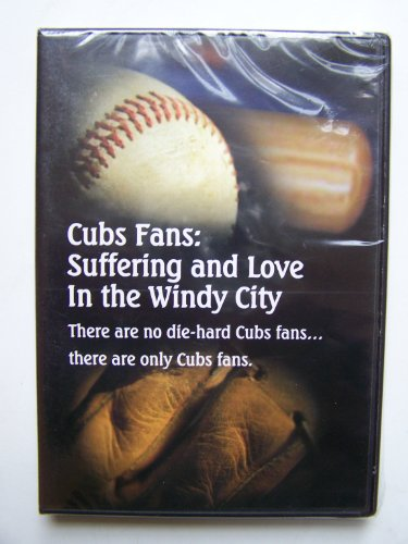 Cubs Fans : Suffering and Love In the Windy City]()