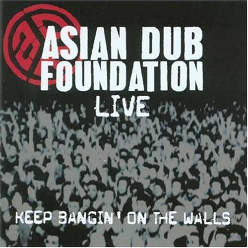 Live: Keep Banging the Walls
