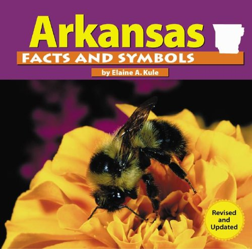 Download Arkansas Facts and Symbols (The States and Their Symbols) ebook