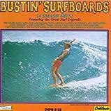 Bustin Surf