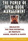The Power of Open-Book Management, John P. Schuster and Jill Carpenter, 047113287X