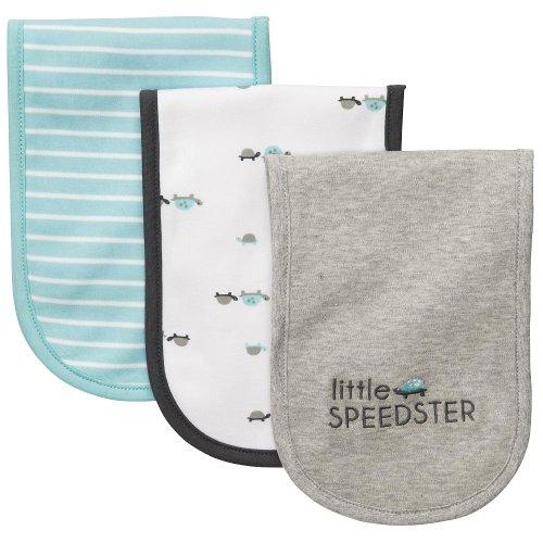 Carters Cloths SPEEDSTER turtles striped