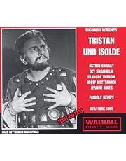 Wagner: Tristan & Isolde (1955)