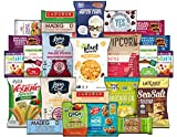 Healthy Vegan Snack Assortment Care Package